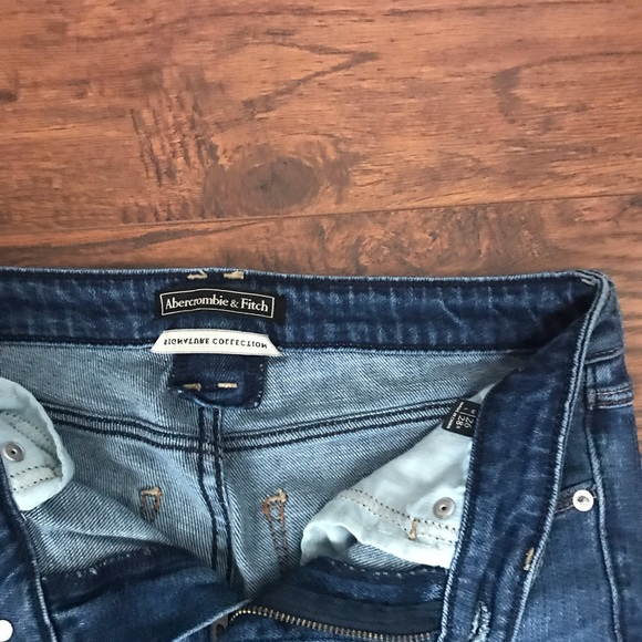 Abercrombie & Fitch Denim - AF Jeans